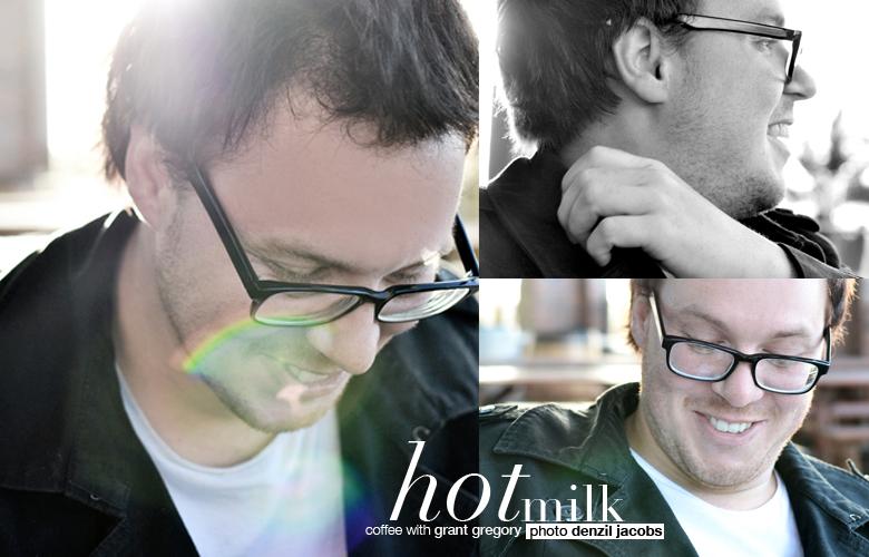 Grant Gregory   Hot Milk