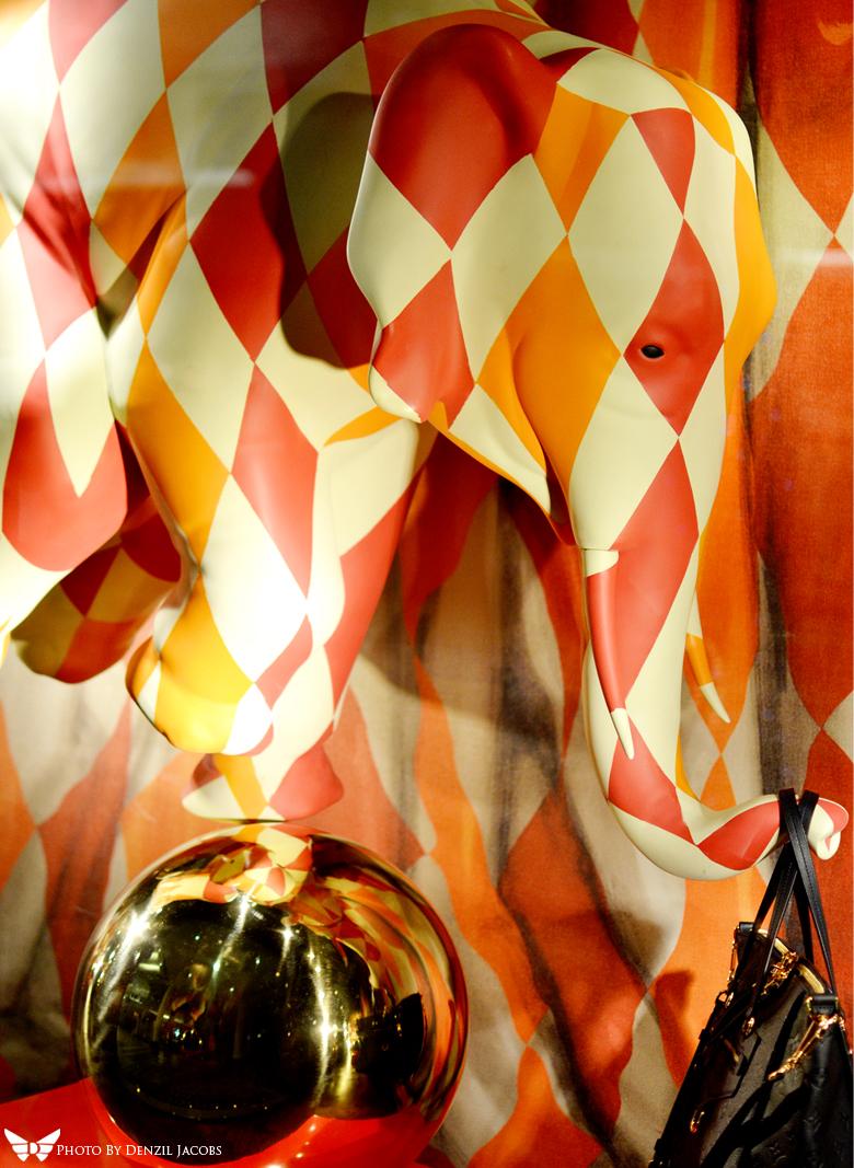 Louis Vuitton Circus 02