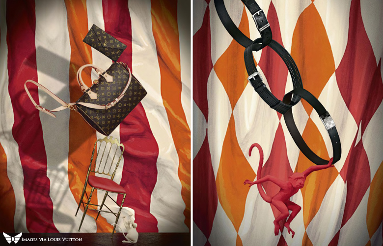 Louis Vuitton Circus 01