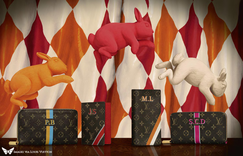 Louis Vuitton Circus 04