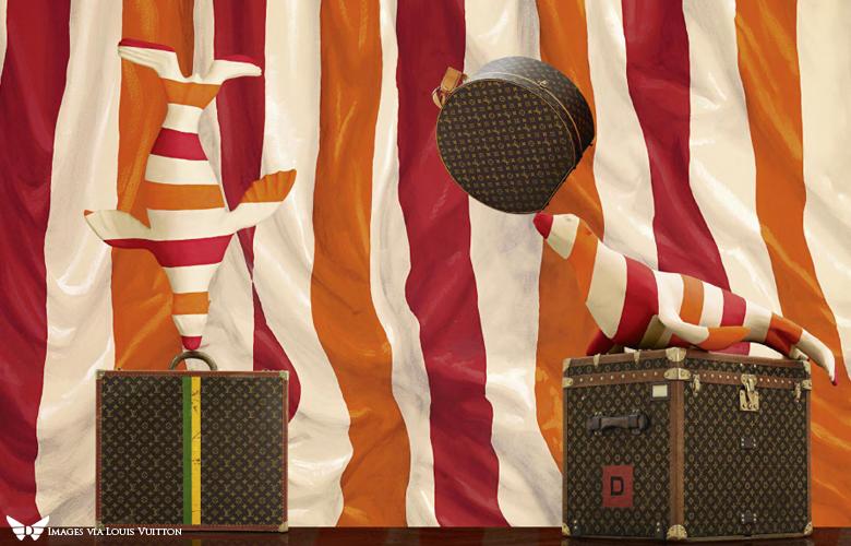 Louis Vuitton Circus 05