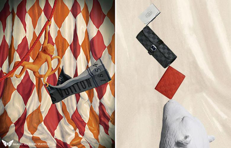 Louis Vuitton Circus 03