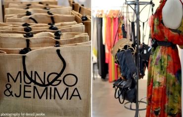 Mungo & Jemima Media Launch Party 02