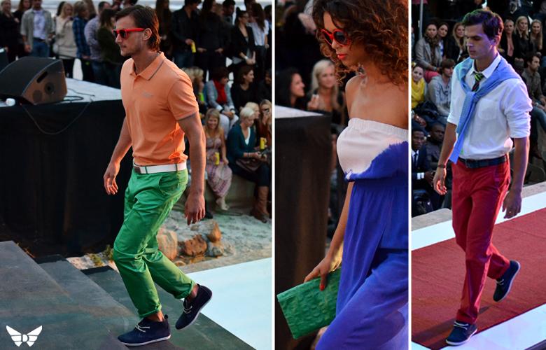 Guess Fashion Show Camps Bay Beach 02