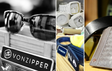Vonzipper & Nixon Store Launch 02