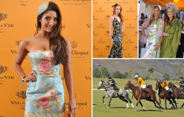 The Veuve Clicquot Masters Polo