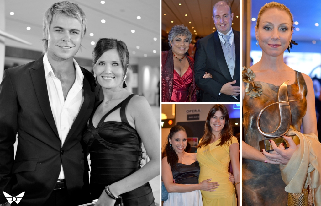 kykNET Fiestas 2012 Bobby van Jaarsveldt Kia Johnson 01