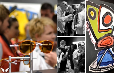 Sunglass Hut Persol Launch (by Denzil Jacobs)