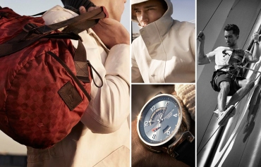 Luxury - Louis Vuitton Cup Collection 2012