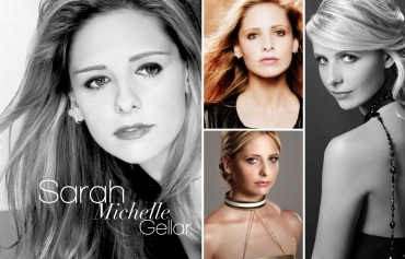 Sarah Michelle Gellar, The Ringer