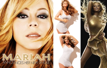 Mariah Carey Announces New Single 2012 - Triumphant (Get Em)