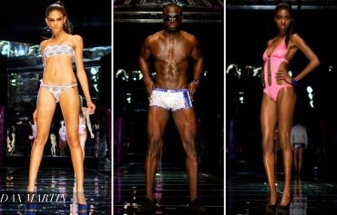 MBFWCT Fashion Week Cape Town - Dax Martin (Denzil Jacobs)