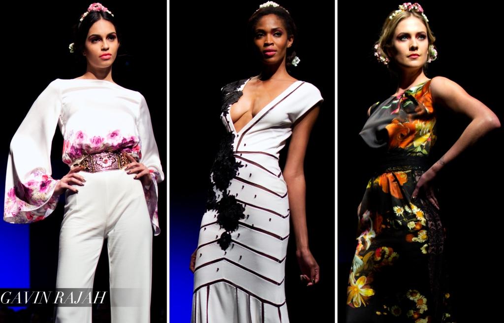 MBFWCT Fashion Week Cape Town - Gavin Rajah (Denzil Jacobs)