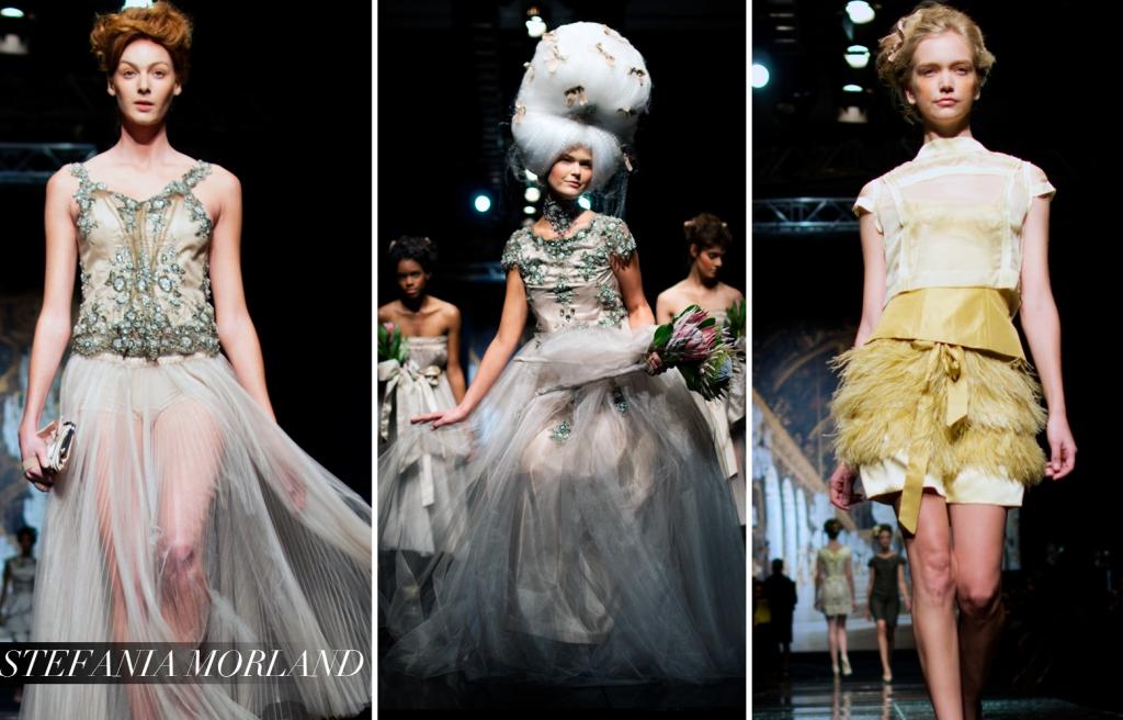 MBFWCT Fashion Week Cape Town - Stefania Morland (Denzil Jacobs)