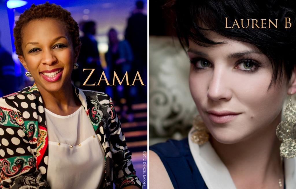My Top Billing Dream, Zama Ngcobo, Lauren Blackwell (by Denzil Jacobs)