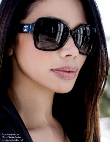 Natalie Becker for Sunglass Hut (Denzil Jacobs)