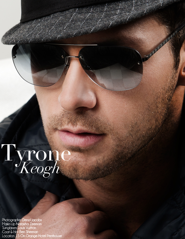 Tyrone Keogh (MNet The Wild)