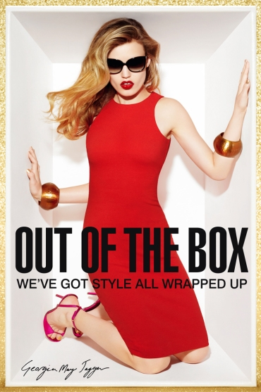 Sunglass Hut, Out Of The Box Events (Upcoming) (by Denzil Jacobs)