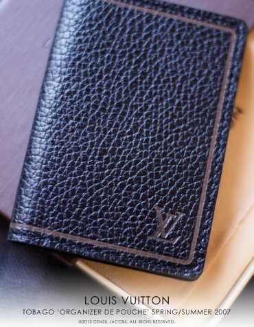 Wallet 01 - Louis Vuitton (by Denzil Jacobs)