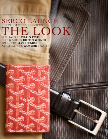 02.28 The Look, Hilton Weiner, Goyard, Levi Strauss, Craig Port (Serco Launch) (by Denzil Jacobs)