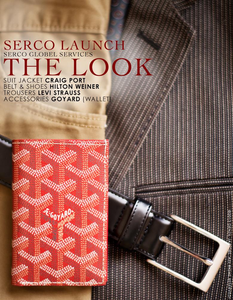 02.28 The Look, Hilton Weiner, Goyard, Levi Strauss, Craig Port (Serco Launch) (by Denzil Jacobs)