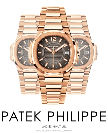 Patek Philippe (by Denzil Jacobs)