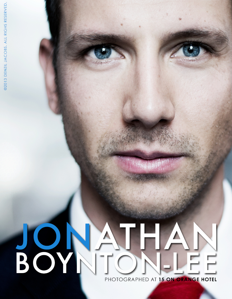 Jonathan Boynton-Lee 2 (by Denzil Jacobs)