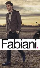 Sponsor (Clothing) Fabiani