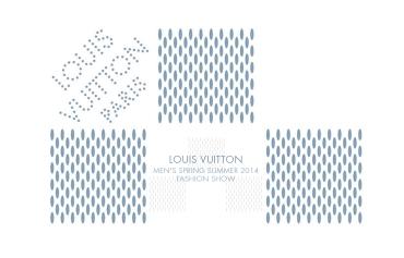 Louis Vuitton Spring Summer 2014, Mens Show (by Denzil Jacobs)