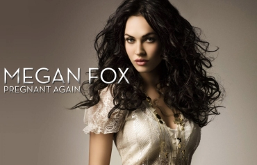 Megan Fox, Brian Austin Green (by Denzil Jacobs)