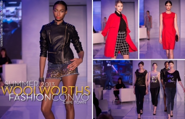 Woolworths, Fashion Convo, Cape Town, Fashion, Country Road, Trenery (by Denzil Jacobs)