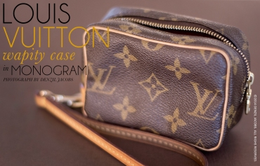 03.04 Luxury, Louis Vuitton, Wapity Case, Louis, Vuitton, LV (by Denzil Jacobs)
