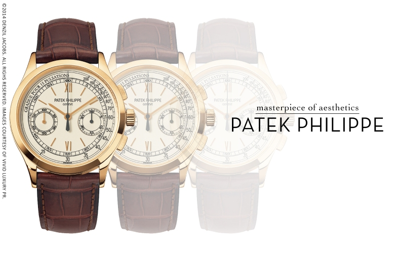 03.28 Patek Philippe, Men's Watch, Luxury (by Denzil Jacobs)