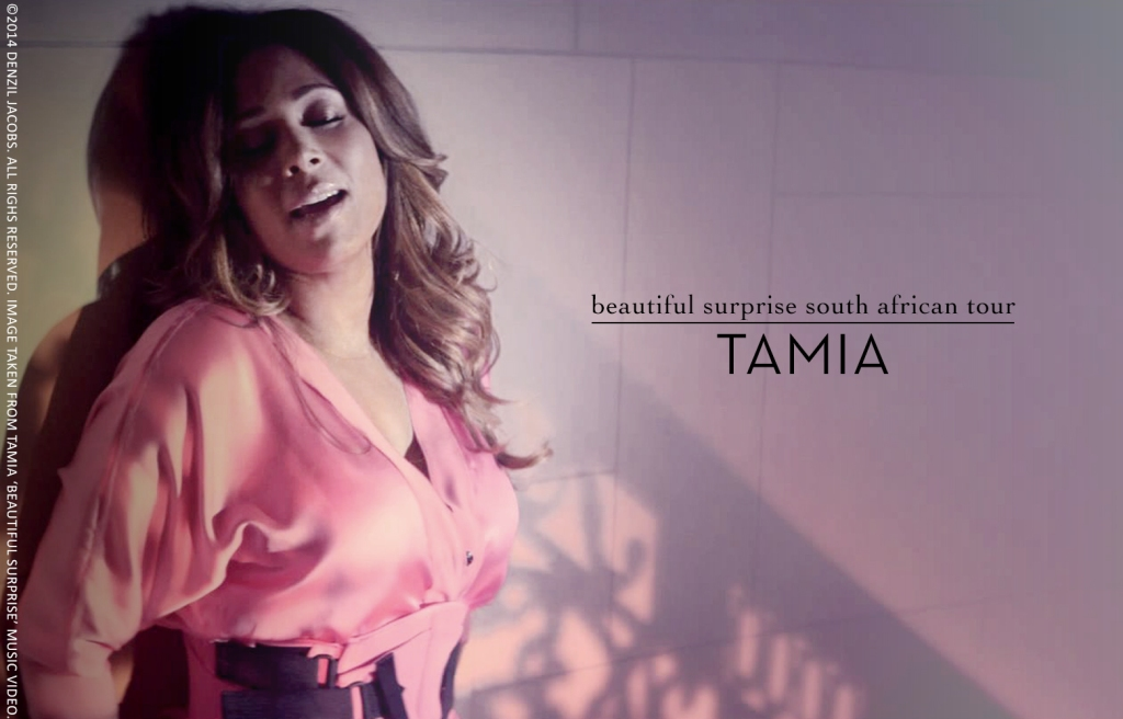 03.28 Tamia, Beautiful Surprise Tour, Beautiful Surprise, South Africa (by Denzil Jacobs)
