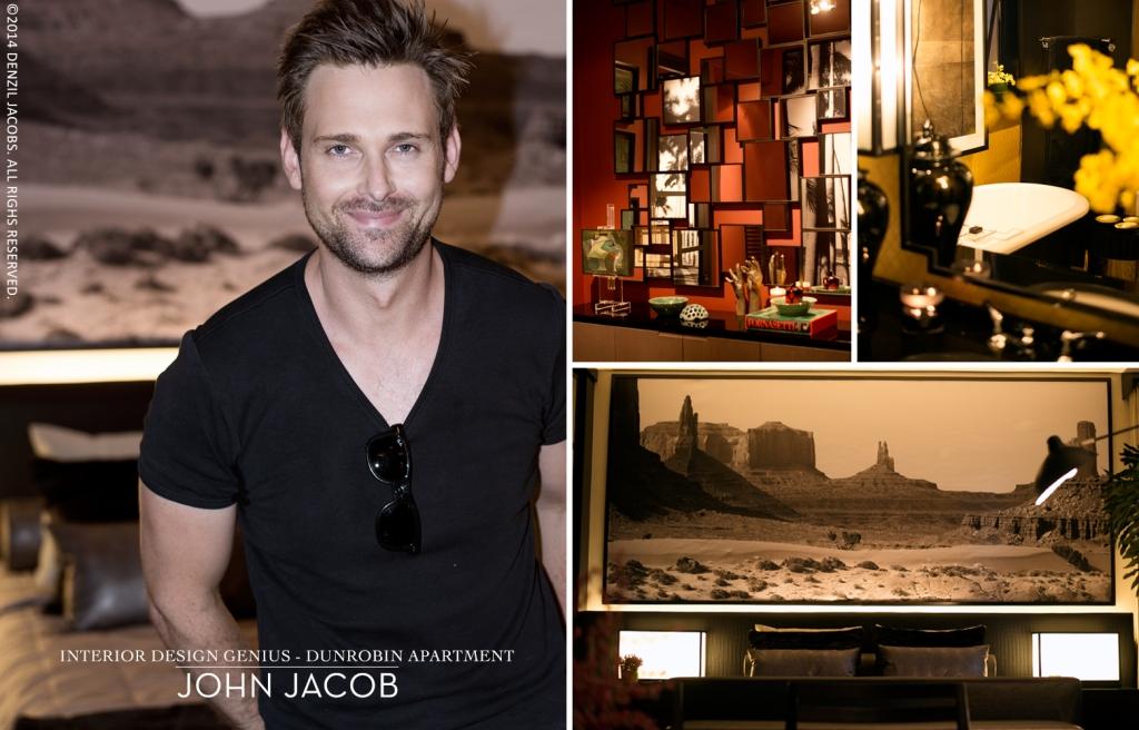 04.07 John Jacob, John Jacob Interiors, Dunrobin, Cape Town, South Africa (by Denzil Jacobs)