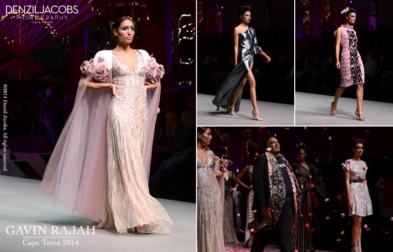 07.31 Fashion Week 2014, Cape Town, AFI, Mercedes-Benz, Gavin Rajah (by Denzil Jacobs) 02