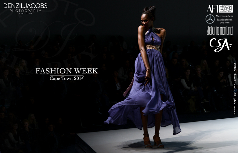 07.31 Fashion Week 2014, Cape Town, AFI, Mercedes-Benz, Stefania Morland (by Denzil Jacobs) 01