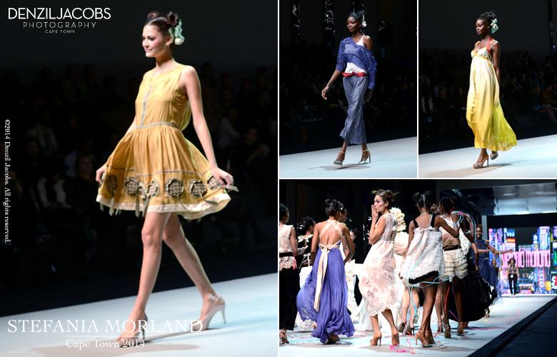 07.31 Fashion Week 2014, Cape Town, AFI, Mercedes-Benz, Stefania Morland (by Denzil Jacobs) 03