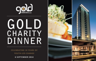 08.19 Gold Charity Diner, Charity, Dinner, Cape Town (by Denzil Jacobs)